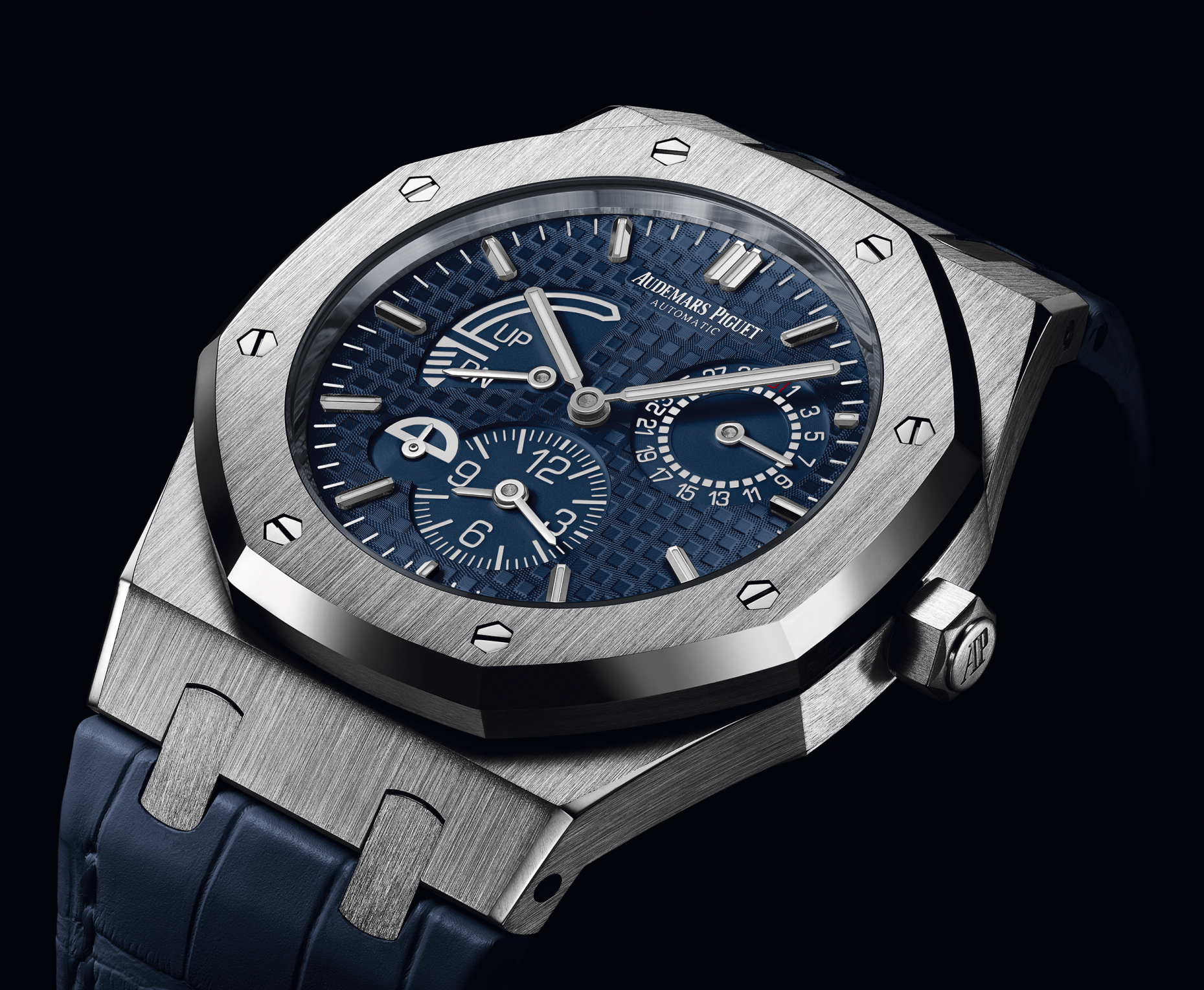 Top Luxury watch brand - Audemars Piguet