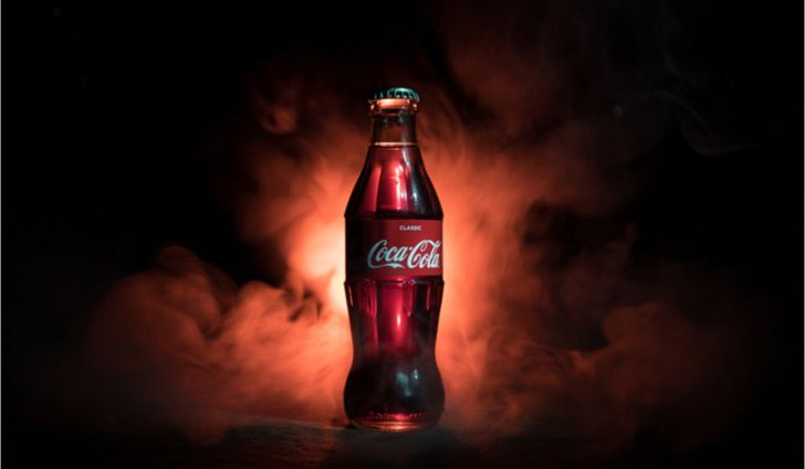 Coca Cola the Strong brand of 2019, brand value of Coca Cola brand