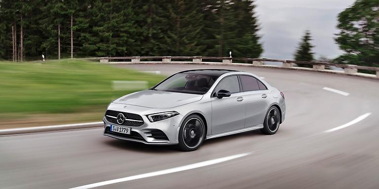 Top Luxury car brands- Mercedes Benz