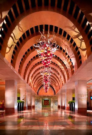 Singapore best hotel- expensive hotel - Crockfords Tower -Newgen Luxury
