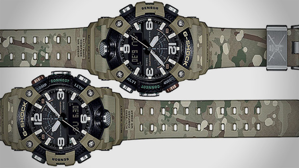 Most promising G-shock watches of 2020