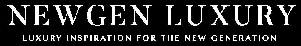 Logo Luxury Magazine