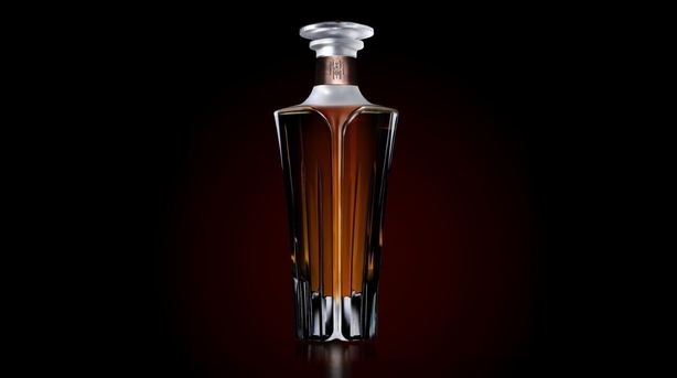 the most expensive Irish whiskey Midleton