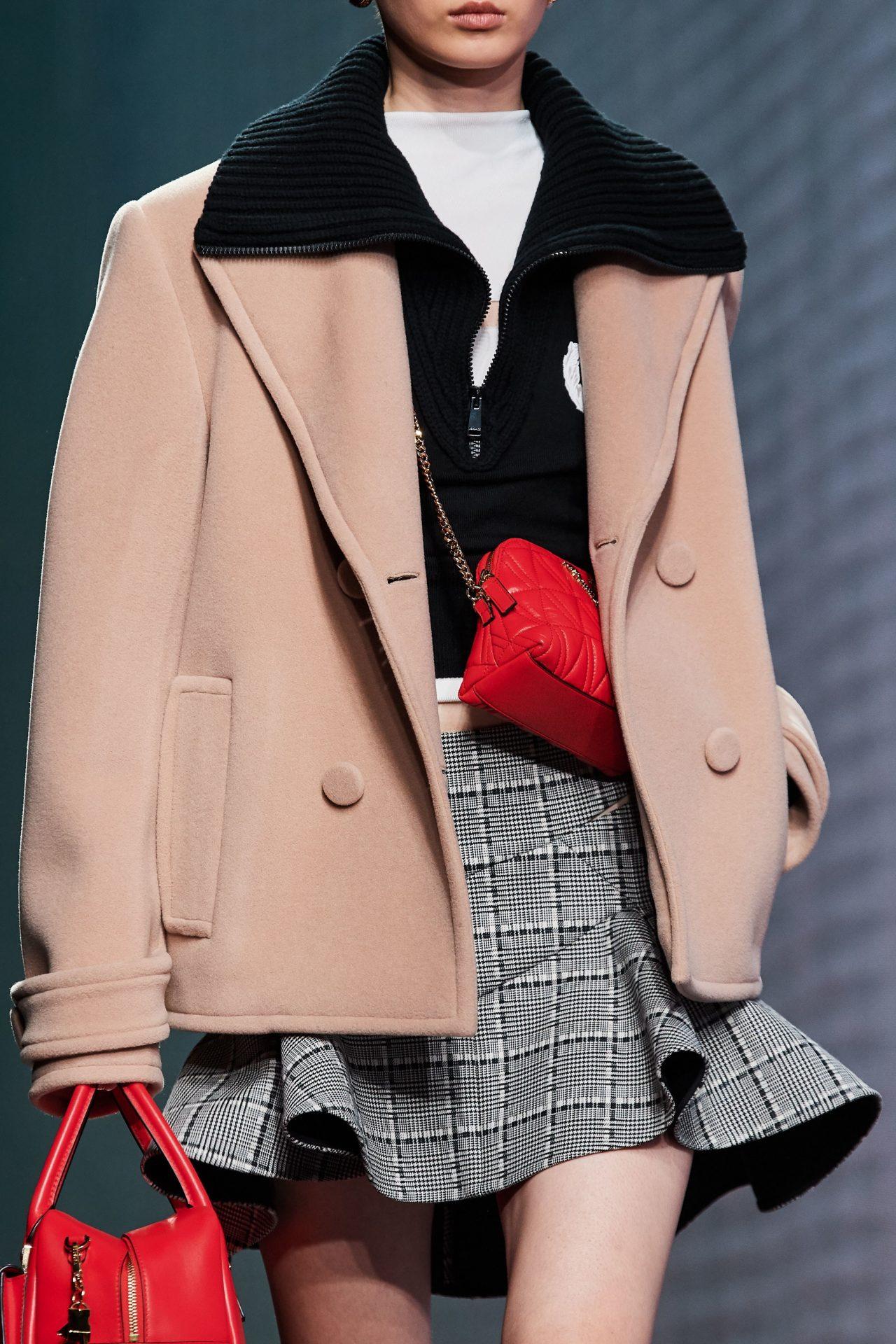Versace women fall-winter 2020