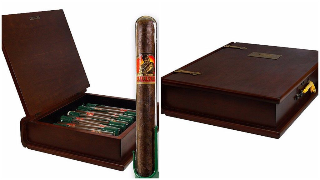 His Majestys Reserve Gurkha Cigar – Why is the Nicaraguan Gurkha the Ultimate Cigar?