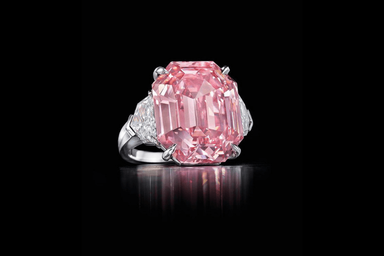 most expensive jewelry - Harry Winston