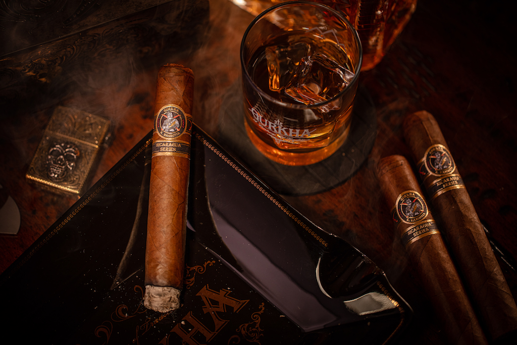 Nikaraguan Gurkha the Ultimate Cigar – Why is the Nicaraguan Gurkha the Ultimate Cigar?