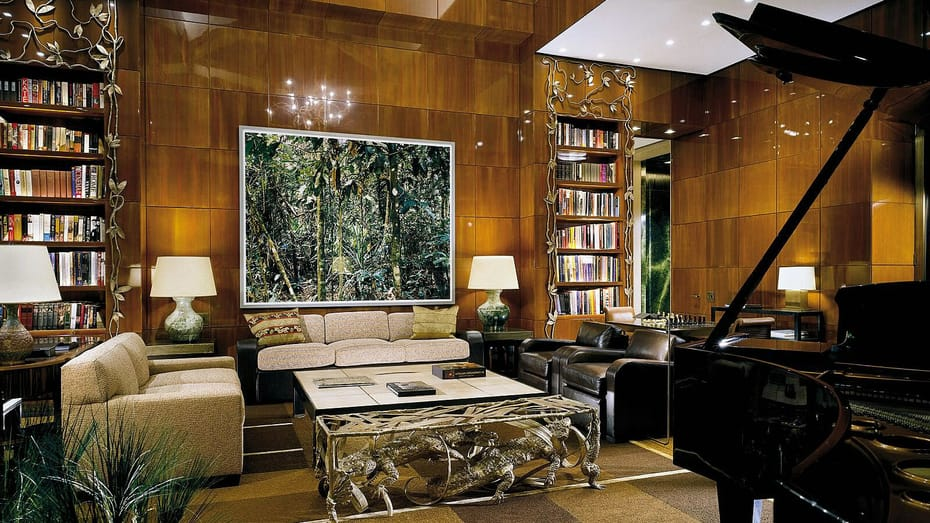 most expensive suites