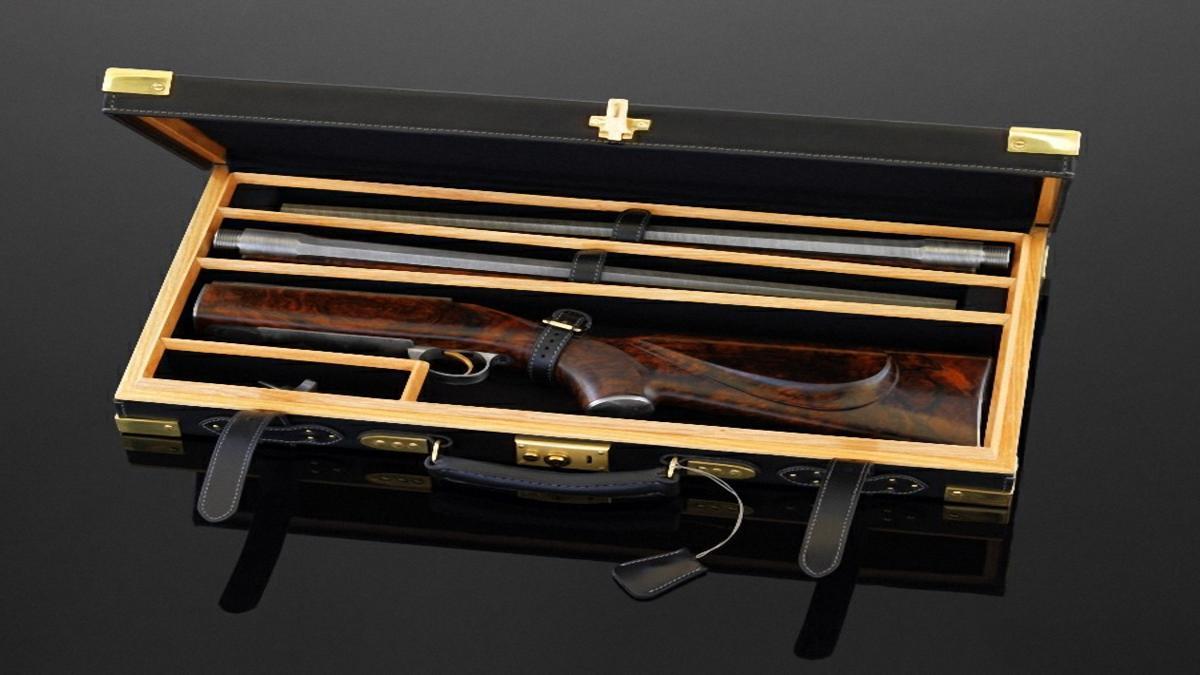 VO Vapen 1 – The Most Expensive Swedish Handgun Brand