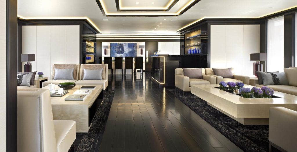 most expensive luxury bunkers