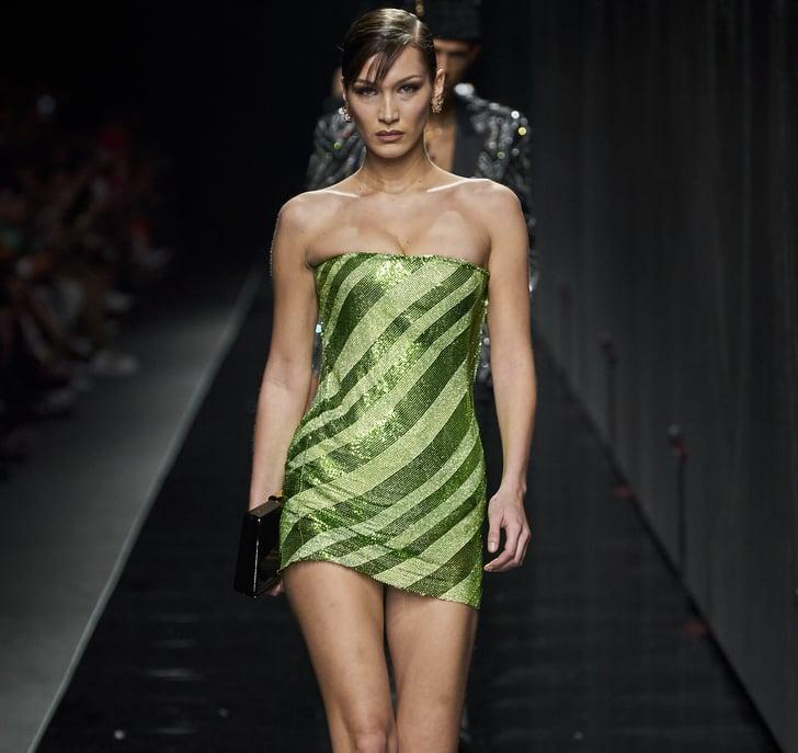 Versace Milan fall-winter 2020