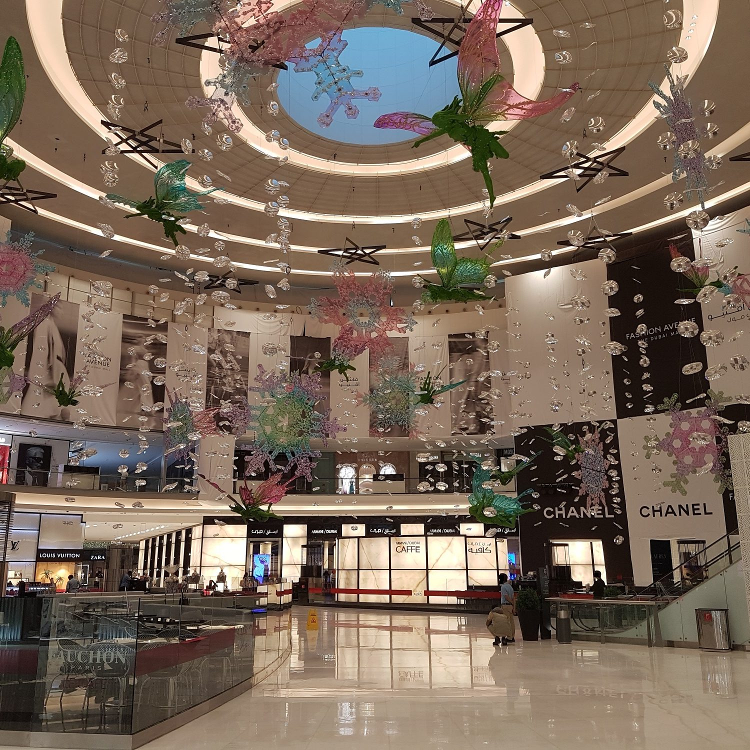 20181209 075352 1500x1500 1 – The Dubai Mall - A New Wonderland of Shopaholics