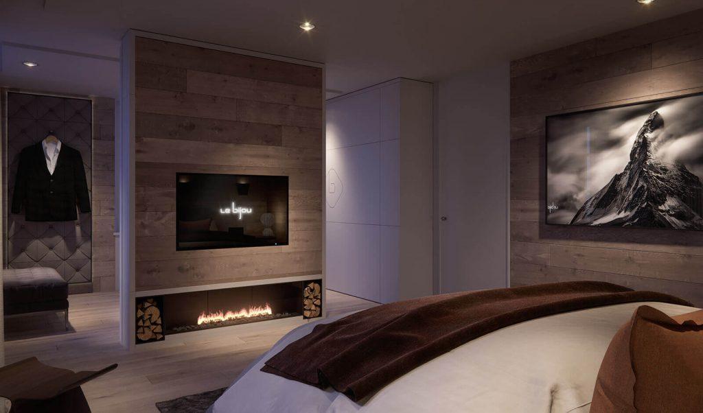 2167 first apartment retina masterbedroom – Quarantine: Le Bijou Offers Luxurious Quarantine Apartments