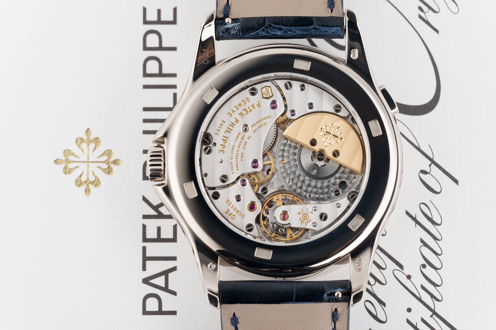 4watch – The Charm of Patek Philippe -Luxury Watches