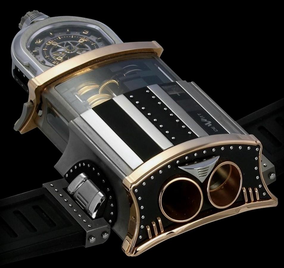 DeWitt Academia Watches