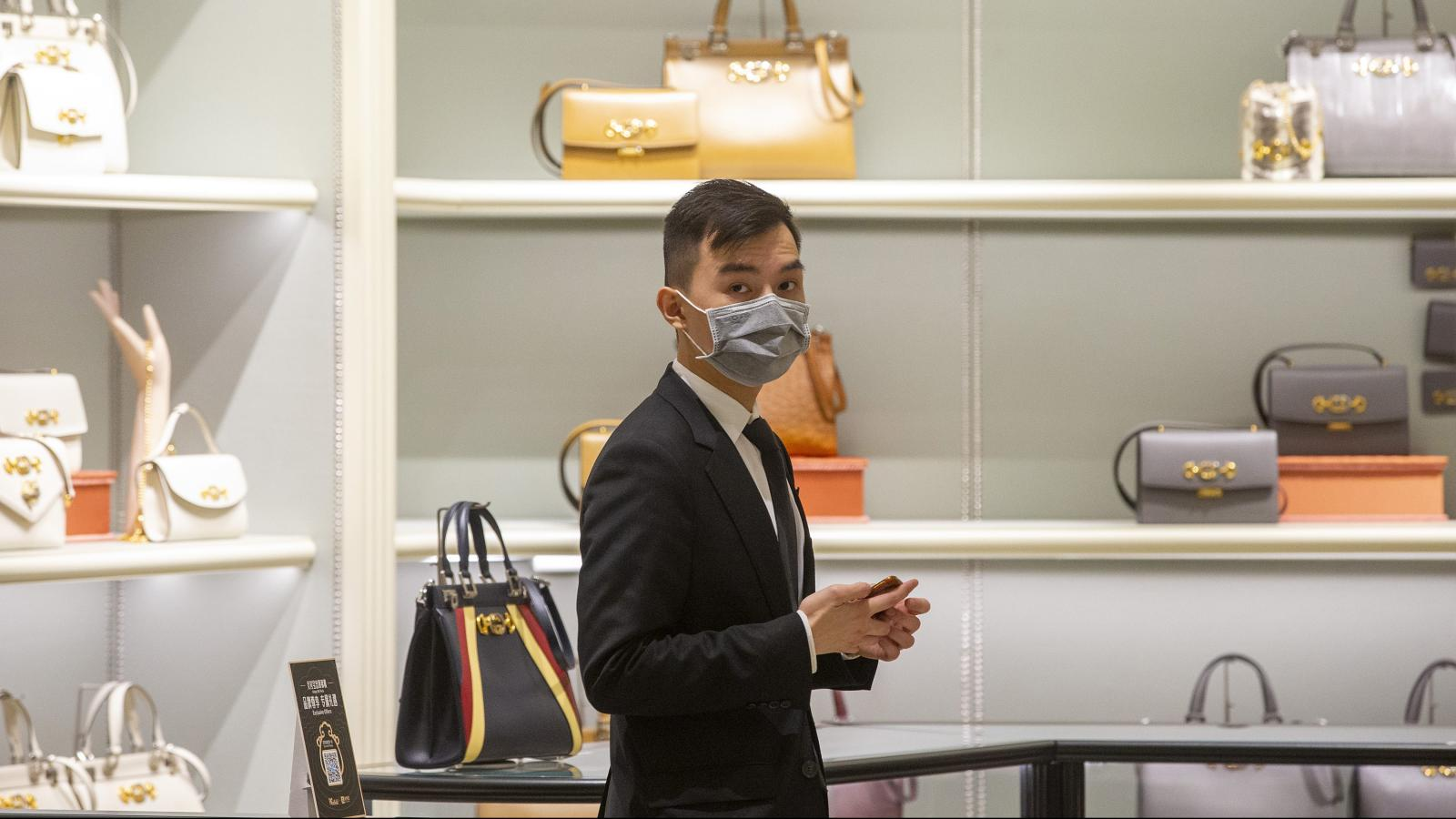 GettyImages 1203100298 e1581090716336 – Luxury During Pandemic: Tectonic Shifts in the Fashion Industry