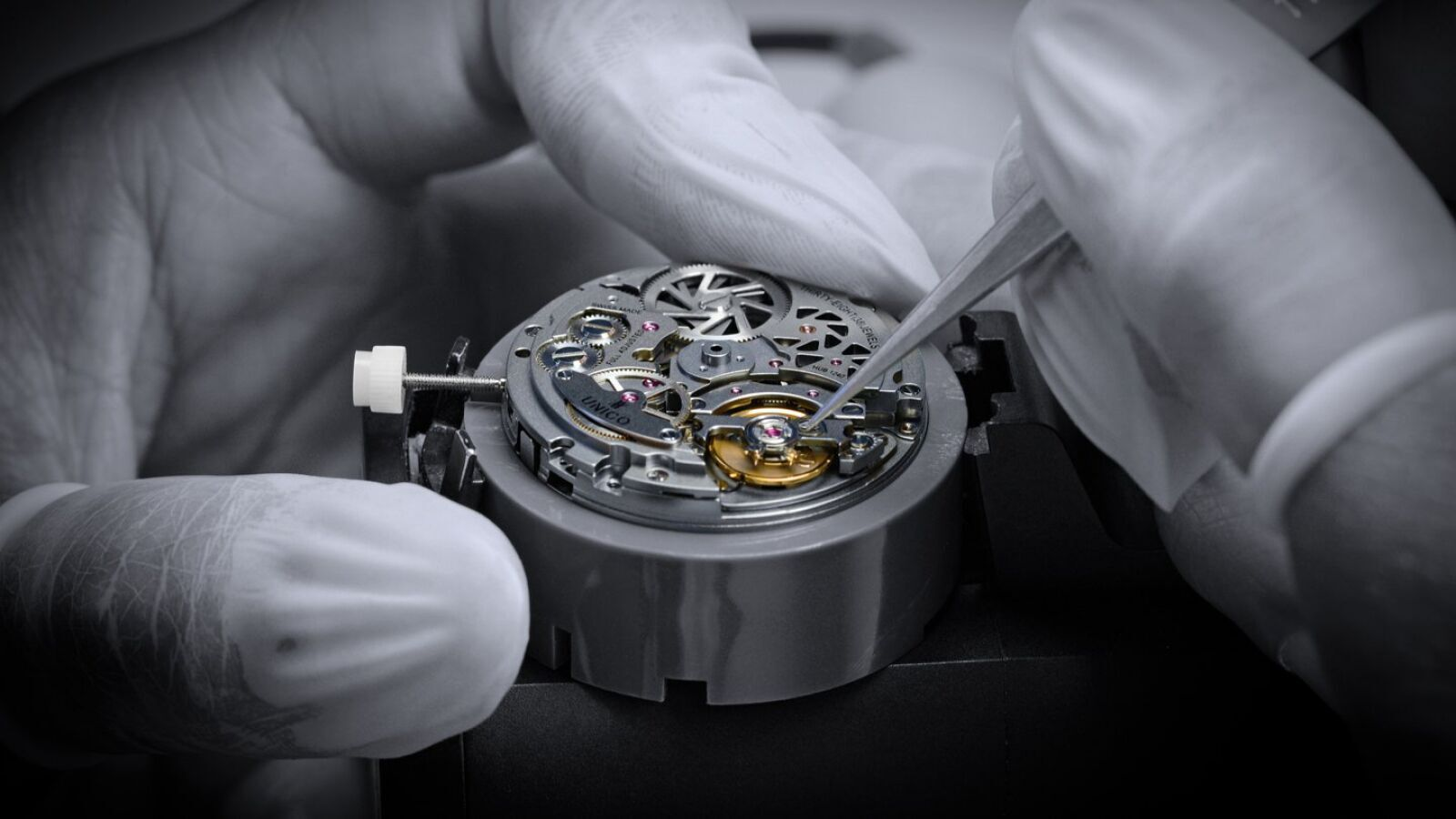 luxury watchmaking 1 1 – The Charm of Patek Philippe -Luxury Watches