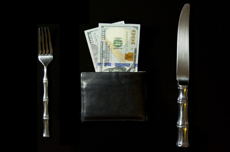 money 619019 960 720 – 5 of the World's Most Expensive Foods - Taste of the Billionaires