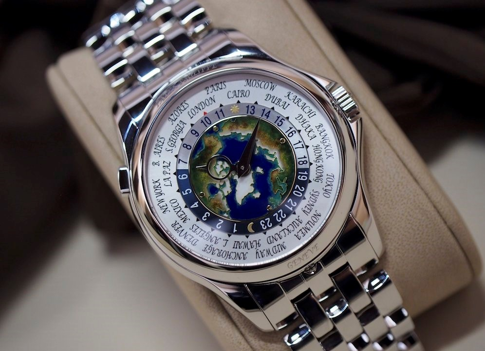 watch1 – The Charm of Patek Philippe -Luxury Watches