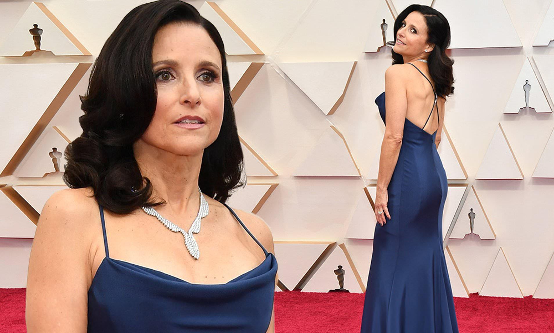 top Oscar  jewelry
