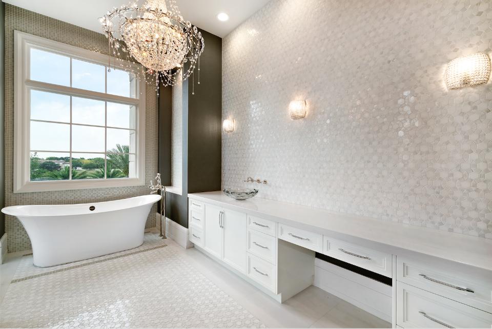 Rockybrook Bathrooms