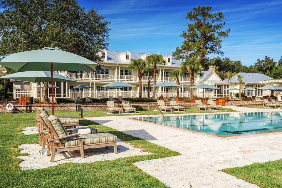 Courtesy of Palmetto Bluff – Palmetto Bluff Resort is a Heavenly Destination in South Carolina 2020