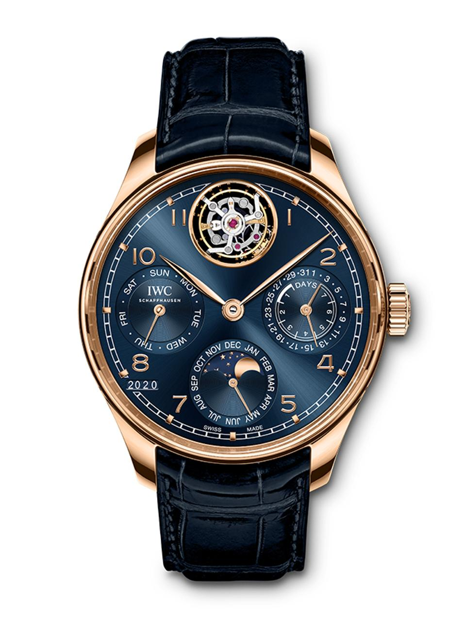 IWC Portugieser Timepiece