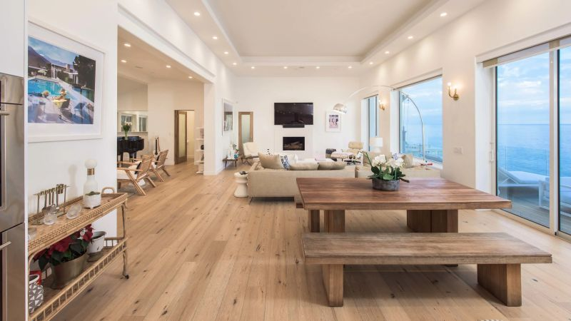 Malibu Beach House on sale