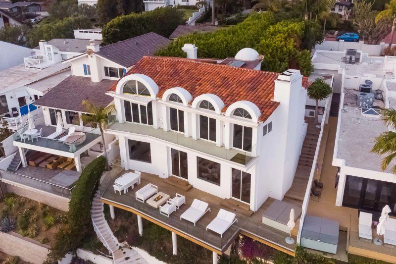 Malibu Beach House on Sale