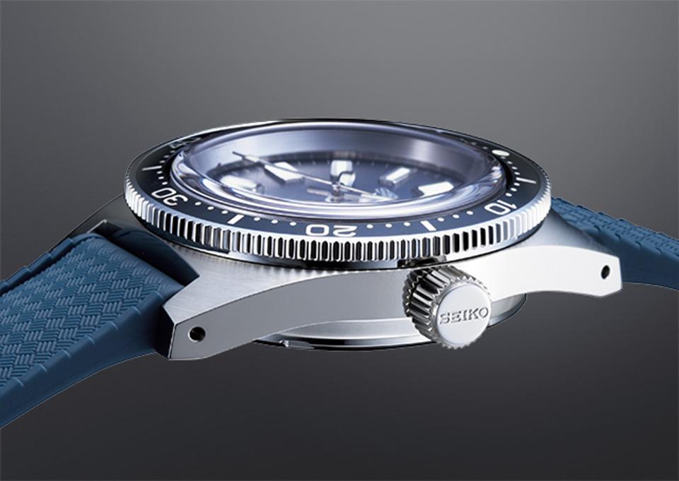 Seiko – Seiko Prospex Trilogy Includes 3 Exciting Diver Watches