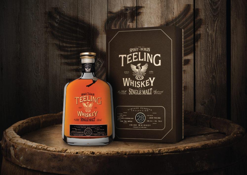 Top fresh whiskies of 2020