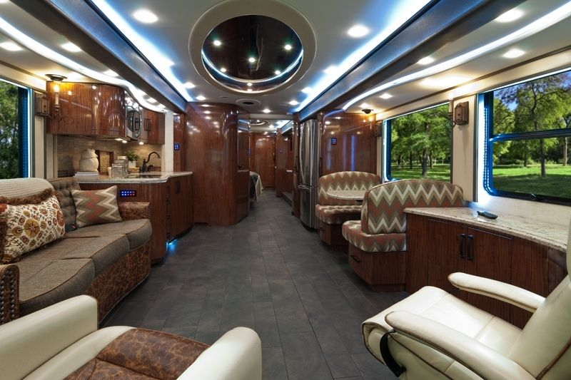 d0243b6cd228c3dc3634070cc048353e – 5 Most Expensive Luxury RVs The Price of Which Is Simply Shocking