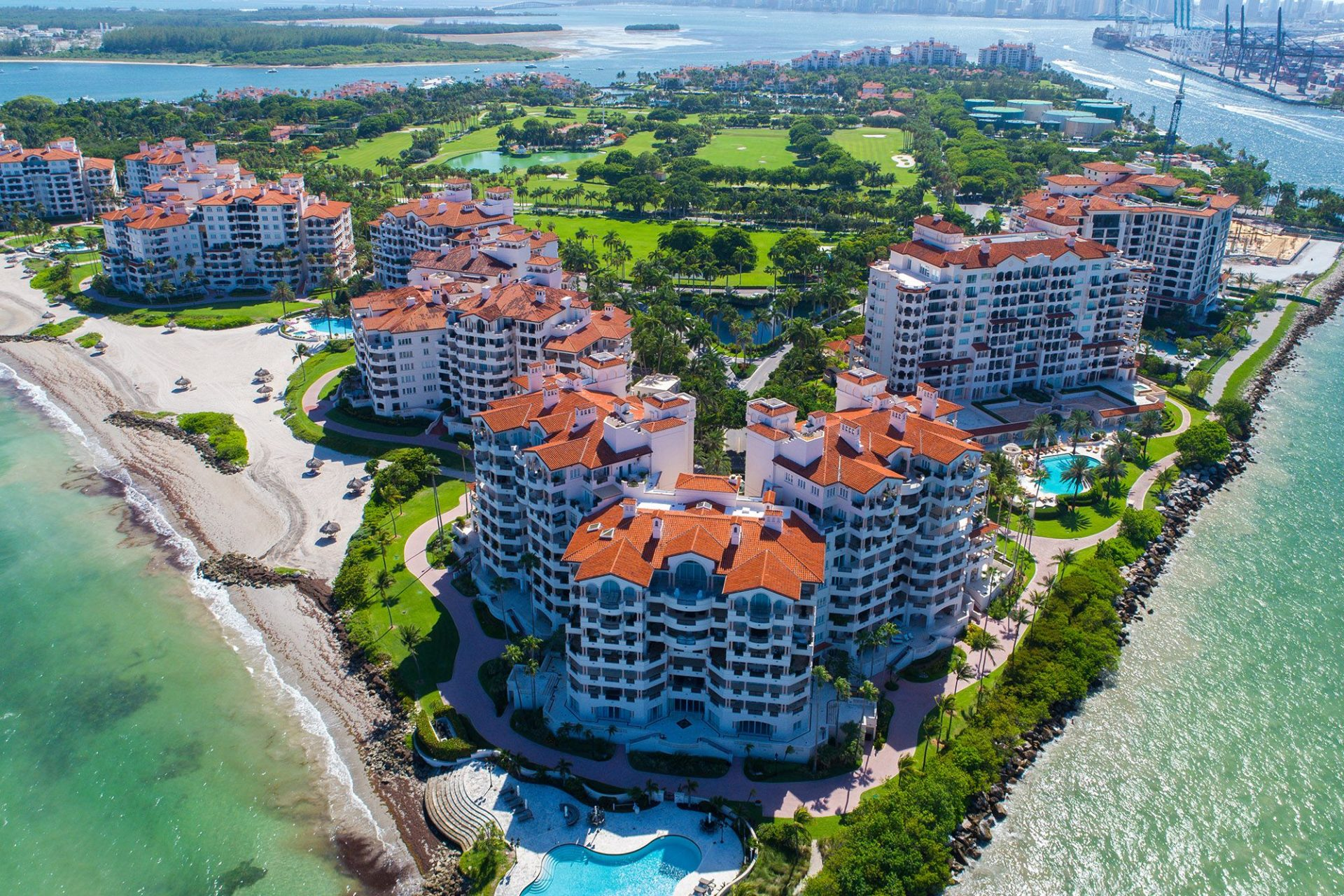 fisherisland – Island of Millionaires - The Most Expensive Address in The World