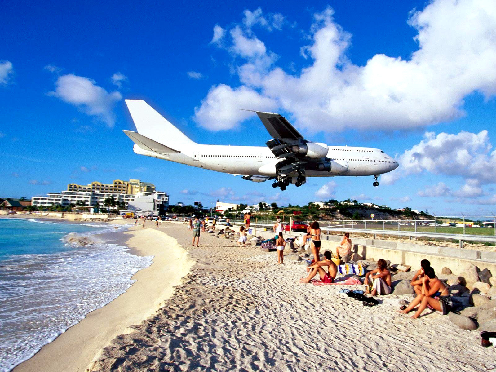 most incredible airports