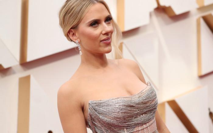 scarjo 2 – Top Oscar  Jewelry 2020: A Night of Glitz and Glamour
