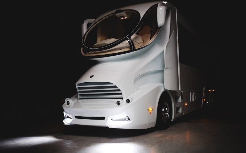 viva 0303 – 5 Most Expensive Luxury RVs The Price of Which Is Simply Shocking