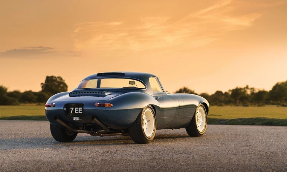 Eagle Lightweight GT 2020