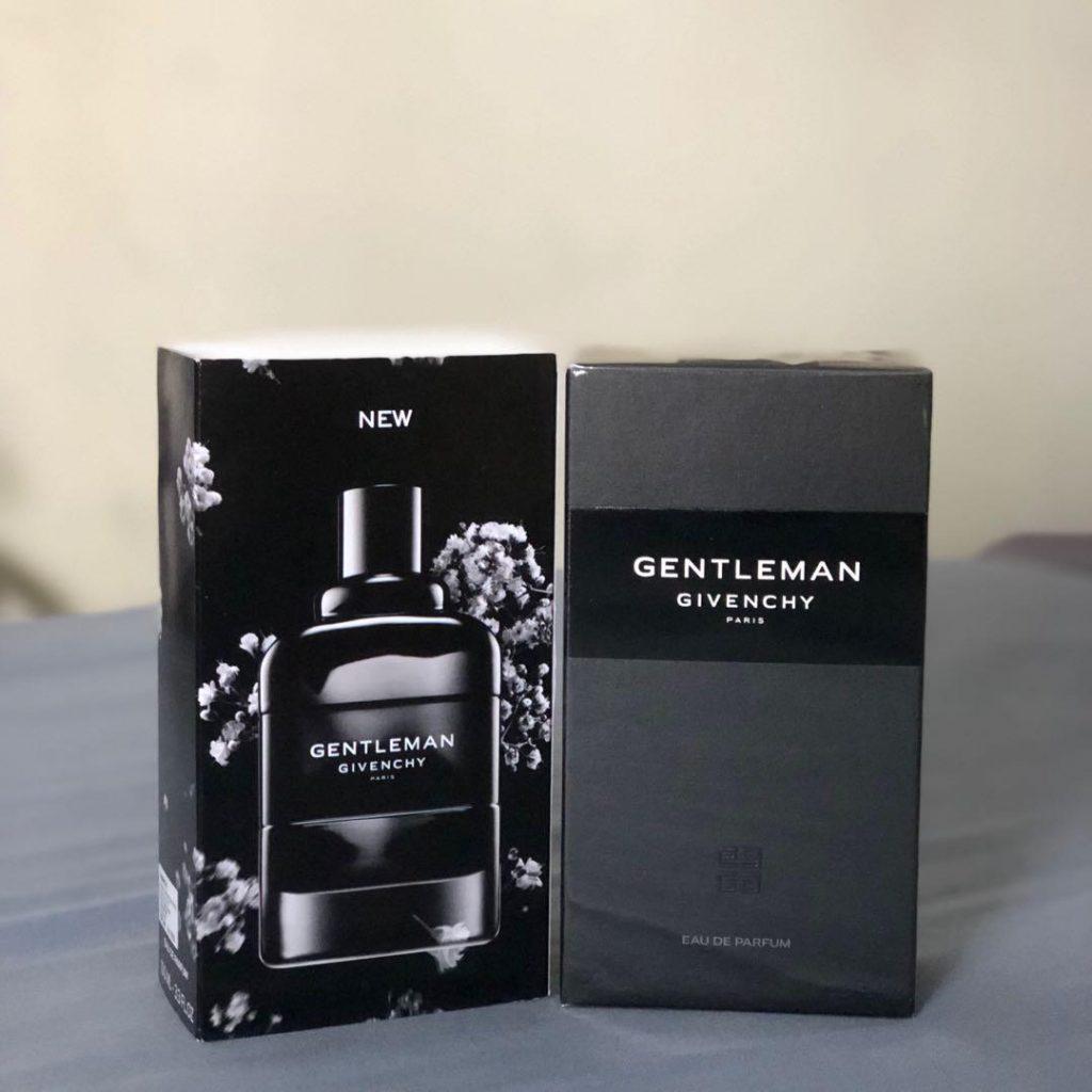 best odors for men