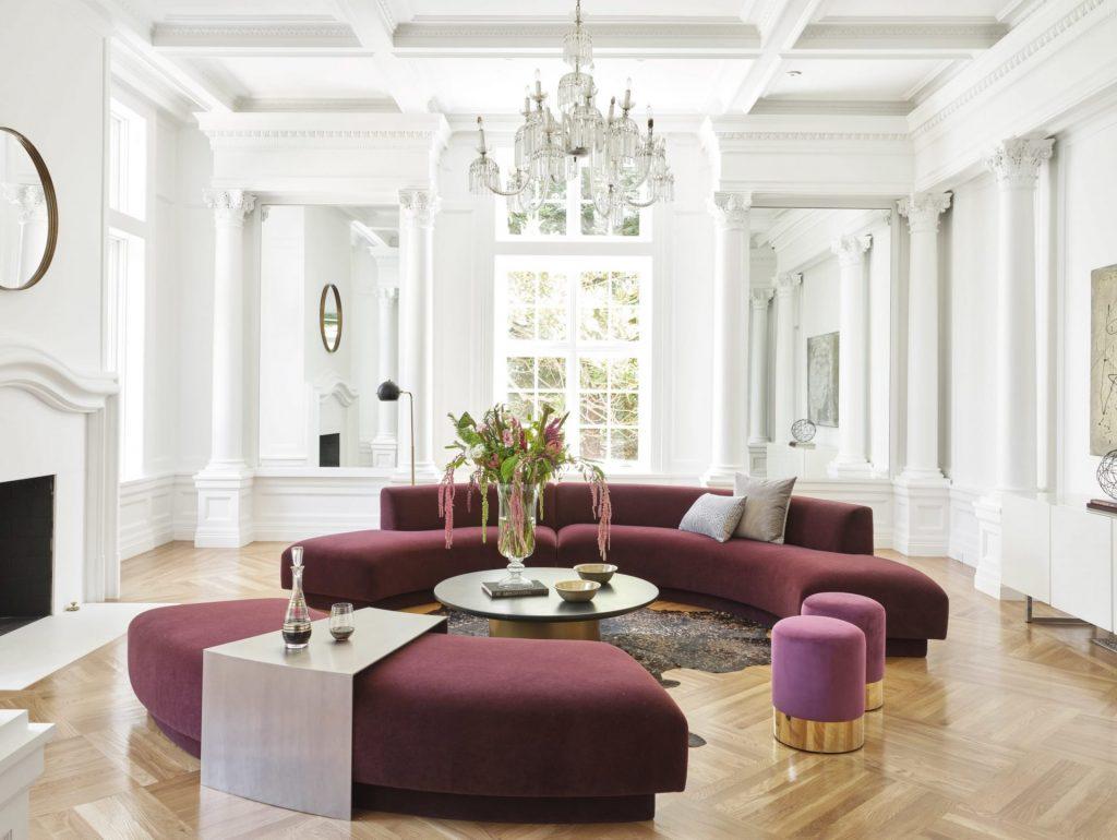 $21.8 Million Le Petit Trianon