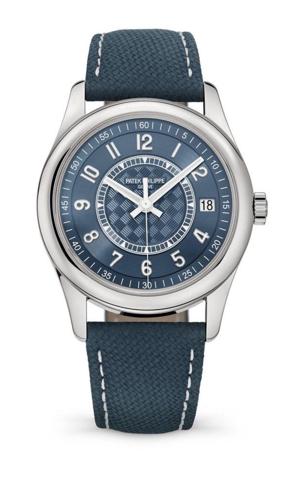 Reference 6007 Wristwatch