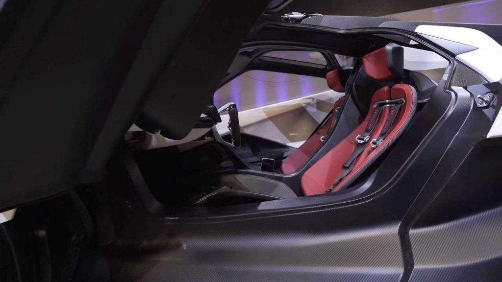 Apex Seats