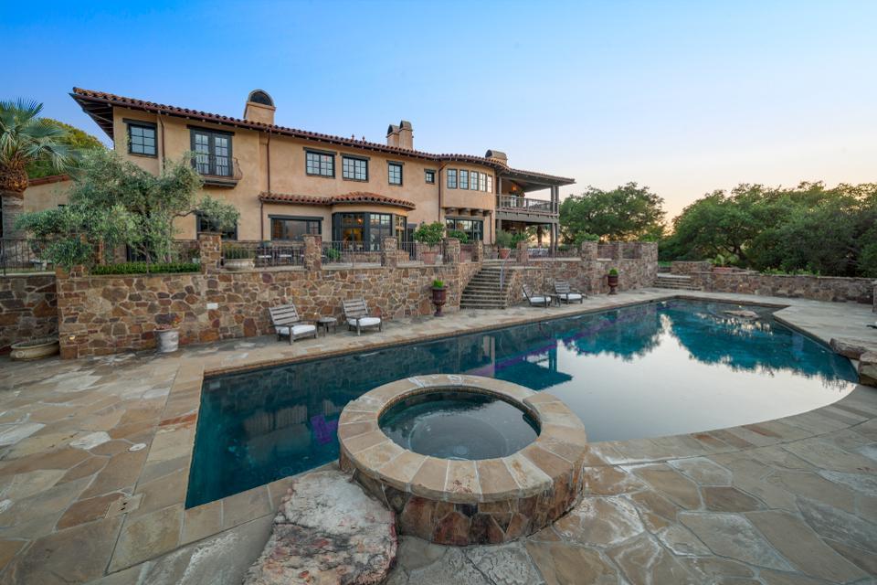 24.5 million Rancho Latigo