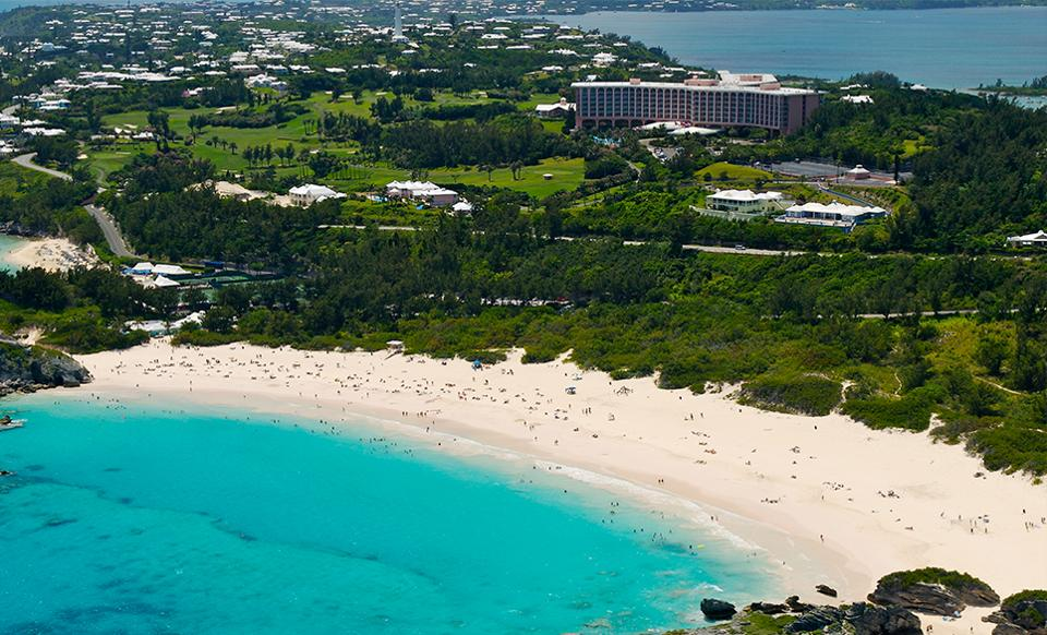 6 things to do in Bermuda