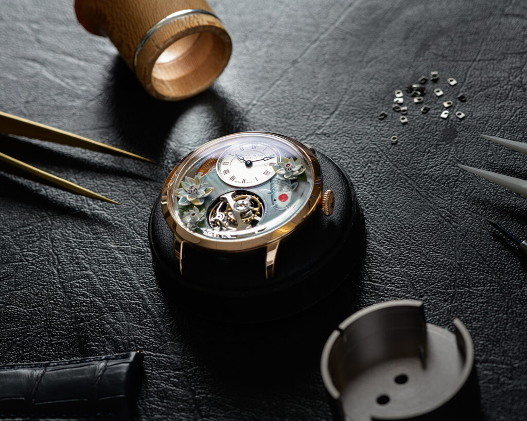 Arnold and Son's