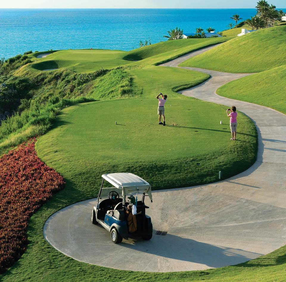 6 things to experience in Bermuda