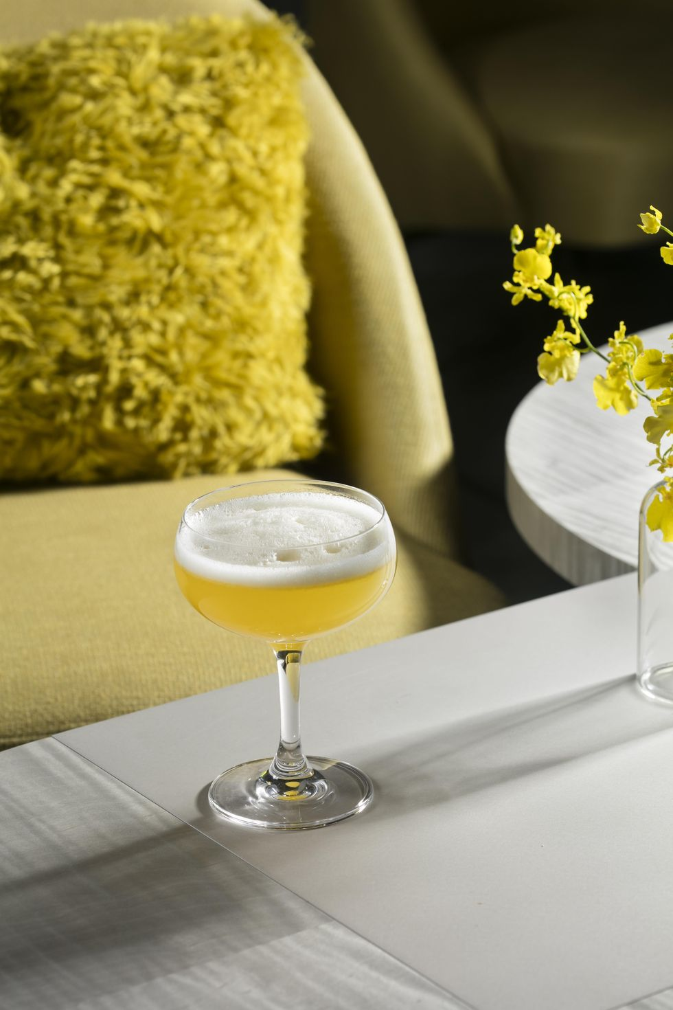 Orange Blossom – Make These Tasty Gin Cocktails Yourself and Enjoy the Last Sips of Summer