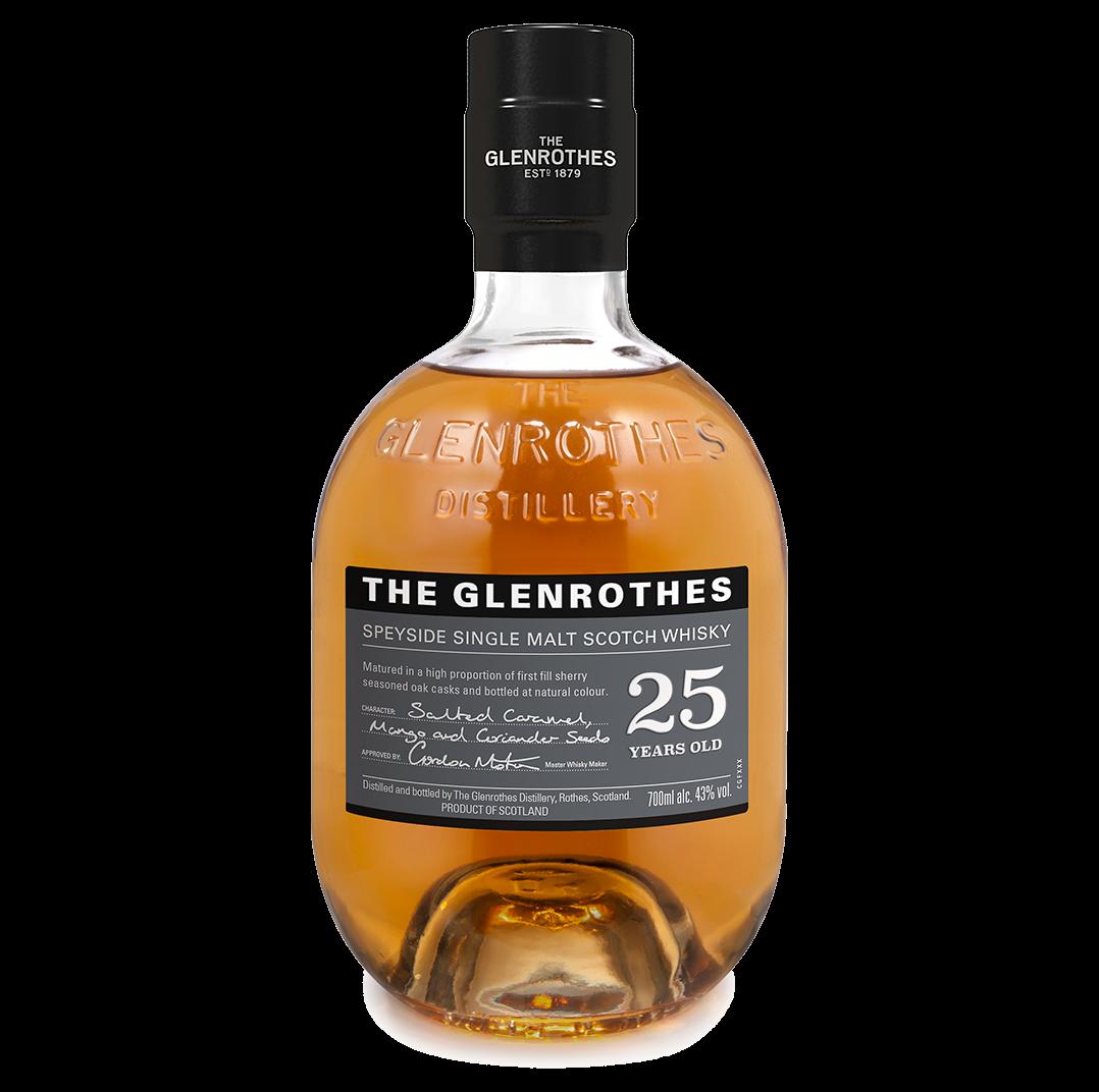25y.o. Scotch