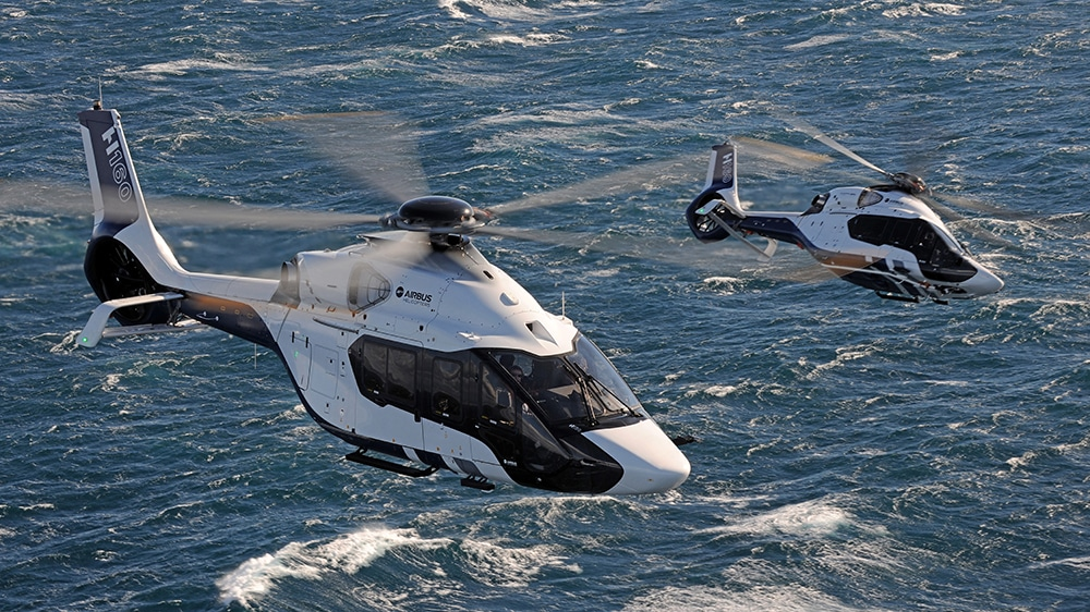 Airbus Helicopter ACH160