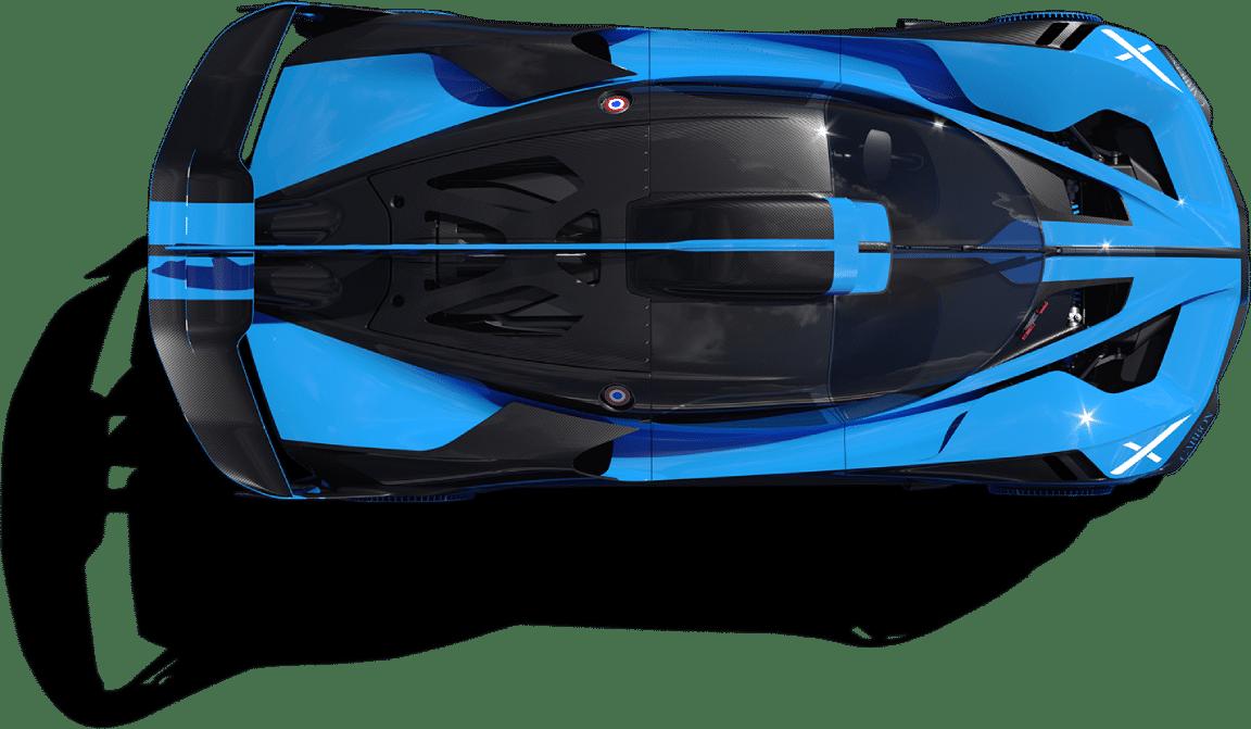 Bugatti Top