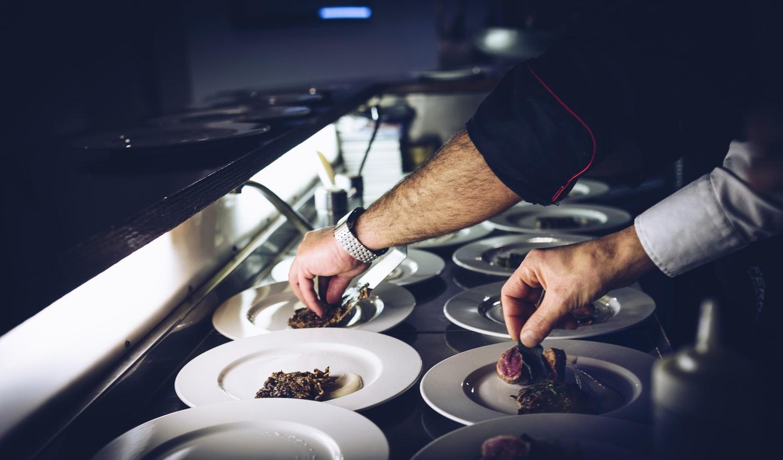Fabrizio Magoni, chef